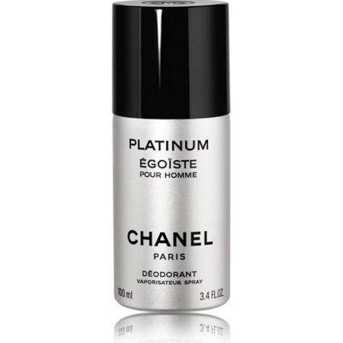 Chanel Platinum Egoiste Pour Homme deo spray 100ml