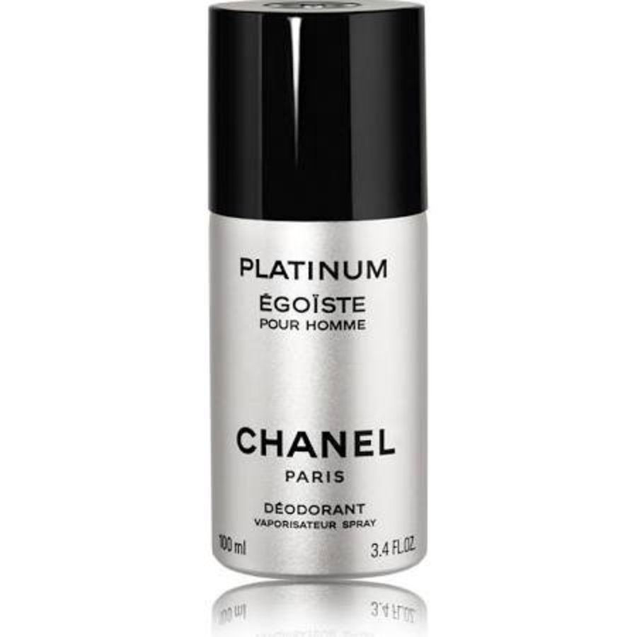 Chanel Platinum Egoiste Pour Homme deo spray 100ml