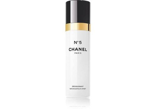 Chanel No 5 le deodorant spray 100ml