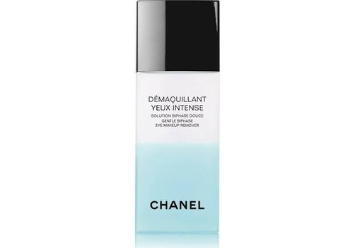 Chanel Demaquillant Yeux Intense Makeup Remover 100ml