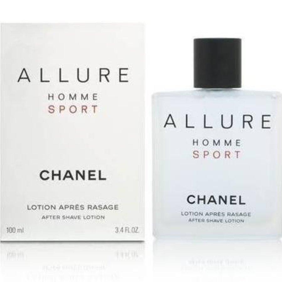 9d2baecf08b Chanel Allure Homme Sport after shave moisturizer 100ml ...