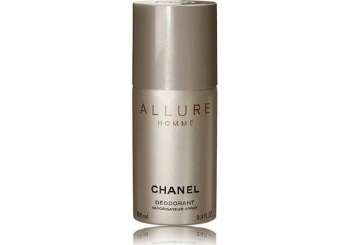 Chanel Allure Homme deo spray 100ml