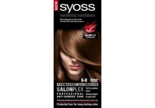 Syoss Colors 6-8 Dark Blond