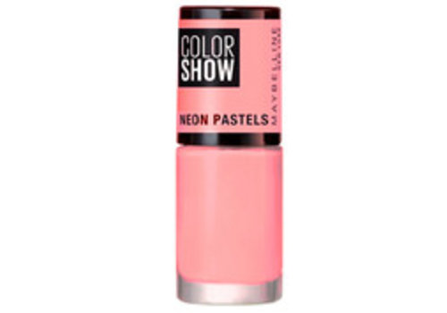 Maybelline Nagellak Color Show 481