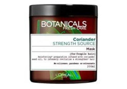 Botanical Masker 200 ml Coriander Streng
