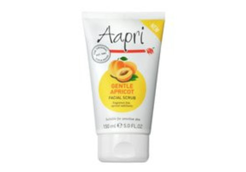 Aapri Gentle Apricot Facial Scrub 150 ml