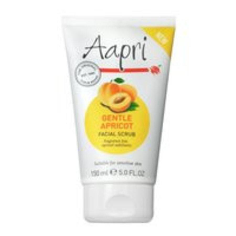 Aapri Gentle Apricot Facial Scrub 150 ml-1