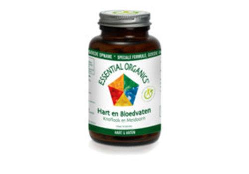 Ess. Organics Hart en bloedvaten