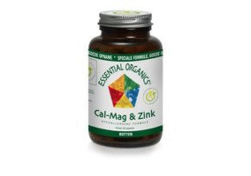 Ess. Organics Cal-Mag & Zink Hypo-all