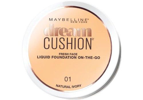 Maybelline Foundation Dream Cushion 01