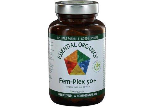 Ess. Organics Fem-Plex 50+
