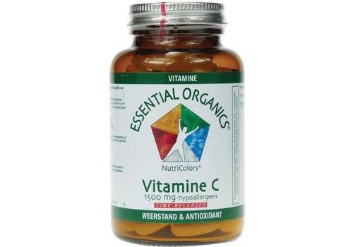 Ess. Organics Vit C 1500mg Hypo-all 75 t