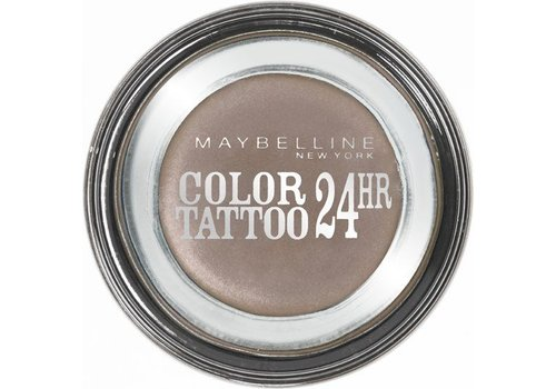 Maybelline Oogschaduw Color Tattoo 40