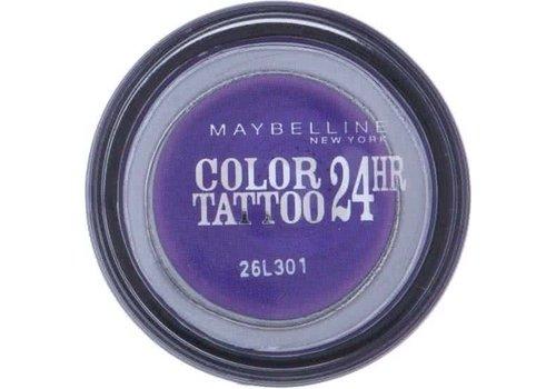 Maybelline Oogschaduw Color Tattoo 15