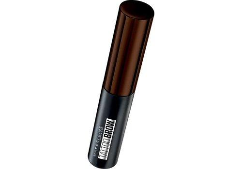 Maybelline Eyebrow Gel 3 Dark Brown