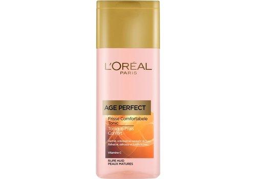 L'oreal Skin Age Perfect Frisse Tonic