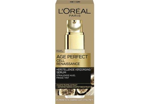 L'oreal Skin  Age Perf Cell Renaiss. Ser