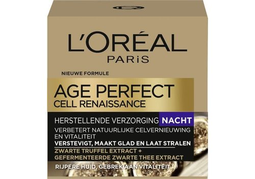 L'oreal Skin Age Perf Cell Renaiss. Nach