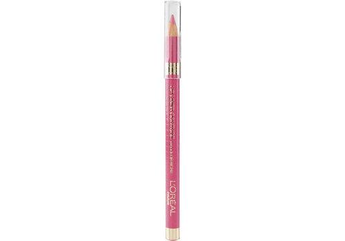 L'oreal Lipliner Couture 285 Pink Fever