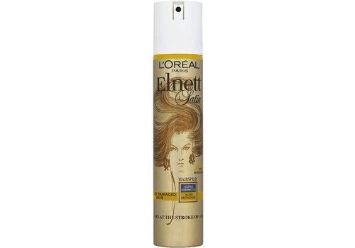 Elnett Hairspray 400 ml Droog of Breekbr