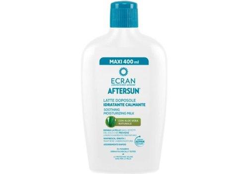 Ecran Aftersun Leche Hydratant Aloe 400