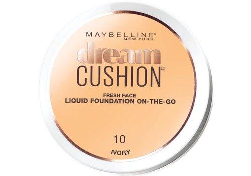 Maybelline Foundation Dream Cushion 10