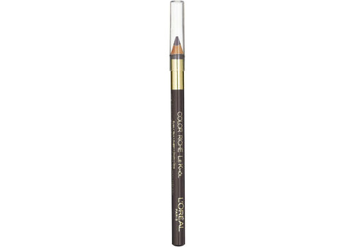 L'oreal Oogcontour Le Khol Superliner102