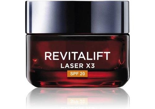 L'oreal Skin Exp Revitalift LaserX3 Int.