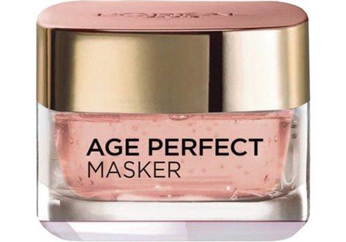 L'oreal Skin Golden Age Masker 50ml