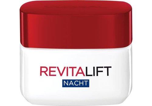 L'oreal Skin Revitalift Nachtcreme 50ml