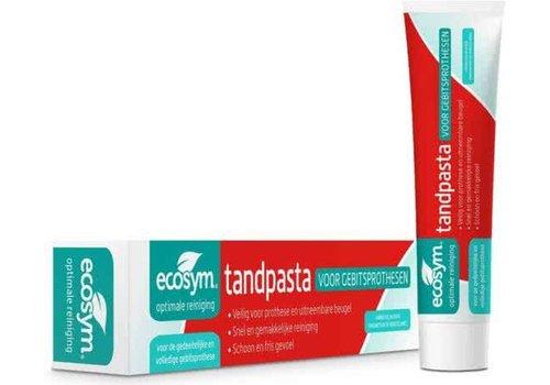 Ecosym Tandpasta voor Gebitsprothesen