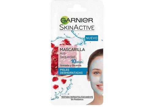 Garnier SkinActive Masker 8ml Aqua