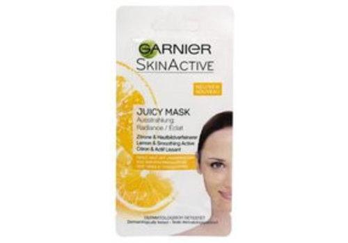 Garnier SkinActive Masker 8ml Juicy