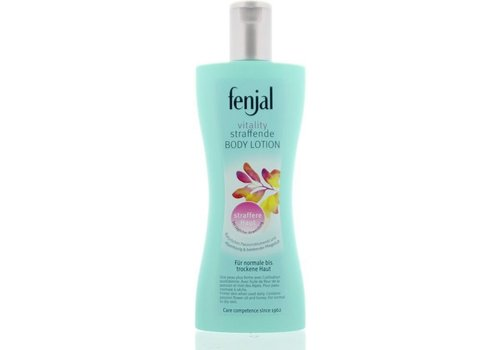 Fenjal Body Lotion Vitality 200 ml