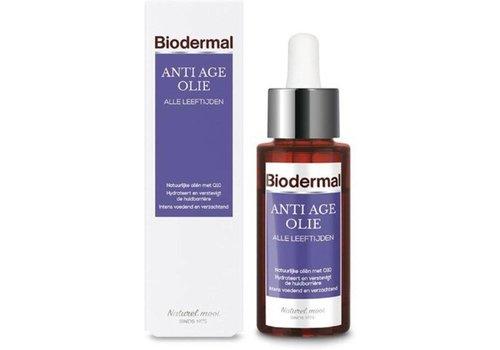 Biodermal Anti Age Face Oil 30 ml