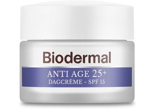 Biodermal Anti-Age 25+ Dagcreme 50 ml