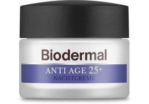 Biodermal Anti-Age 25+ Nachtcreme 50 ml