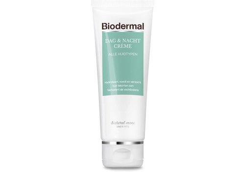 Biodermal Dag & Nachtcreme 100 ml Tube