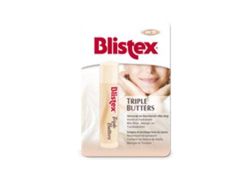 Blistex Triple Butters 4,25 gram