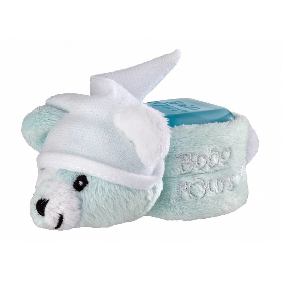 ALPHANOVA BABY BOBO Blue Bear - cooling beer-1