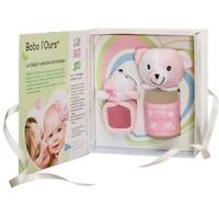 ALPHANOVA BABY Gift Set Bobo Pink