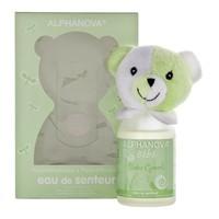 ALPHANOVA BABY PERFUME unisex - Baby Green 100ml