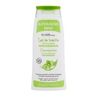 ALPHANOVA BABY Organic Cleansing Lotion 200ml