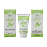 ALPHANOVA BABY Organic Cold Cream 50g