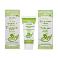 ALPHANOVA BABY Moisturizing Cream for mild dryness FACE BODY 100ml