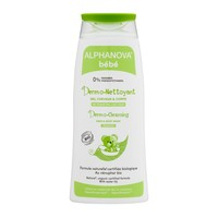 ALPHANOVA BABY Dermo Cleansing Hair & Body 200ml