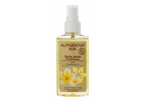 ALPHANOVA SUN BIO Paradise Dry Oil Spray 125ml