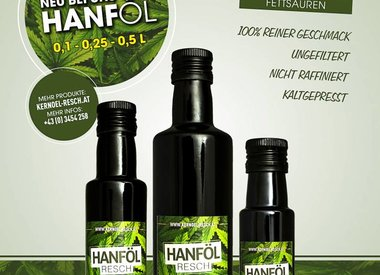 Hanf/Nuss/BIO