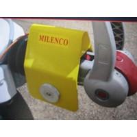 Koppelingsslot SCM Milenco
