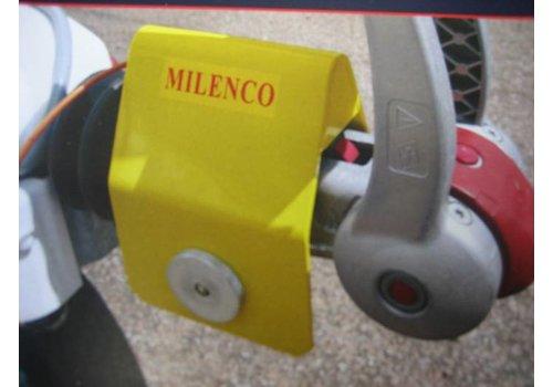 MILENCO Koppelingsslot SCM Milenco